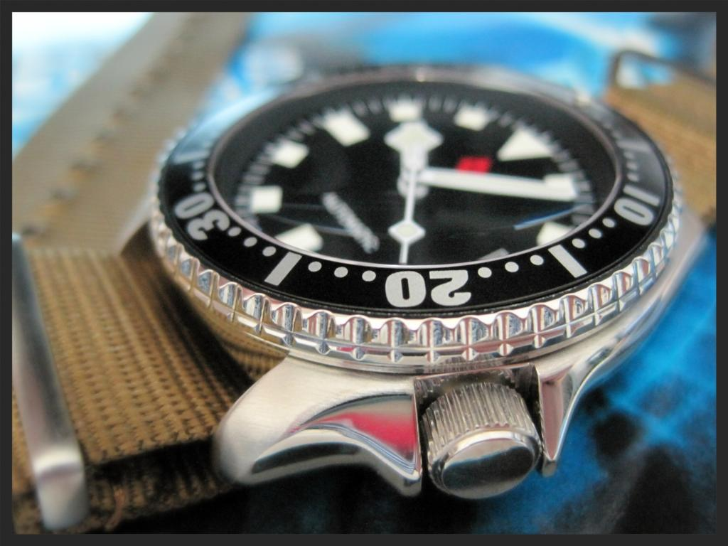 SKX- SNOWFLAKE with SUPERDOME CONVERSION mod