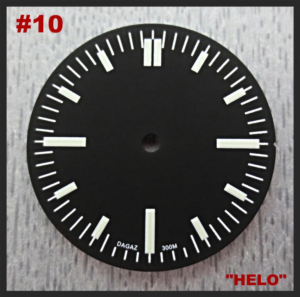 """#10 """"HELO"""" C1"""