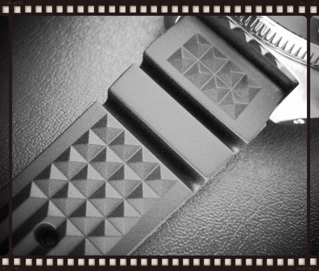 "20mm ""TRIPLE-D"" STRAP"
